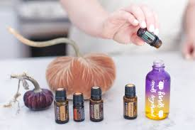 fill your home with the fresh aroma of fall with this diy pumpkin e room spray