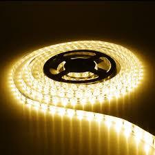 5m smd 5630 300 led strip light dc 12v waterproof ip65