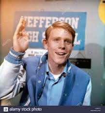 RON HOWARD HAPPY DAYS (1984 Stock Photo - Alamy