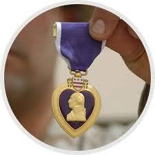 Ribbons and Medals – Vanguard