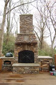 i hope you have enjoyed this lesson on building an outdoor fireplace and contact me if you have any questions or to find a professional near you