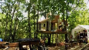 Alex Meyer Timelapse The Bird Barn Treehouse Jacks Blog Wordpresscom Behind The Design Grace Vanderwalls Treehouse Treehouse