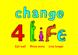Image result for change for life symbol