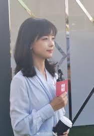 央視「最美女記者」真實顏值曝光! 0修圖照片驚艷陸網:又戀愛了| ETtoday星光雲| ETtoday新聞雲