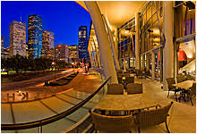 Sarofim Hall Houston Seating Chart Sarofim Hall House Right Mezzanine Virtual Tour