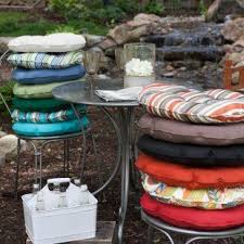 26 best Round Bistro Chair Cushions images on Pinterest