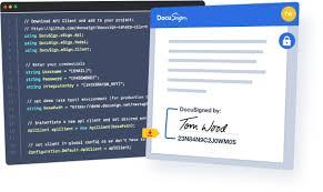 Docusign Developer Center Api Reference Guides Sdks Support