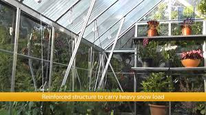 palram balance 8 x 12 greenhouse costco