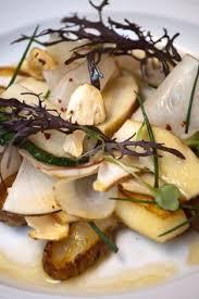 sunchoke and apple salad apple salad recipessweet
