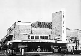 Regent, Sunderland | Bug \u0026 Flea Early Cinema Exhibition | History ...