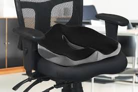 this memory foam seat cushion from perfect posture will add comfort to your everyday seating from your home to your car seat office chair and more
