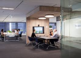 sydney office. FDC Completes Colliers International Sydney Head Office Fitout