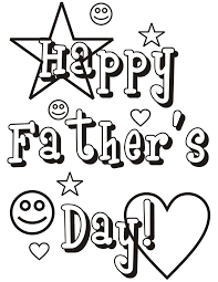 Small Picture fathers day coloring pages Fathers Day Pinterest Father