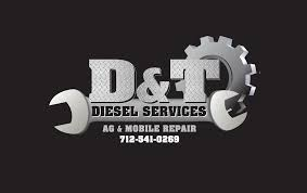 Diesel Graphic Design Agency Two Twelve Business Graphic Design Northwest Iowa