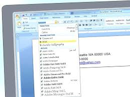 Resume Templates Word 2003 Cool Resume Template Word In Office Templates Free 48 Microsoft
