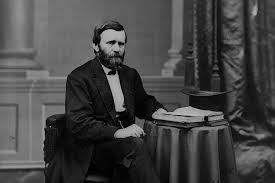 Ulysses S Grant Quotes Extraordinary Hamilton Author Ron Chernow's New Book Ulysses S Grant Money