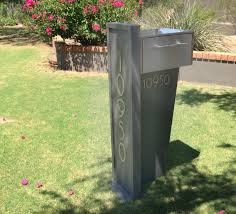 residential mailboxes. Witching Residential Mailboxes I
