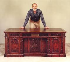 oval office desk replica. Antique Restoration Furniture Repair Bucks County New Hope Princeton Doylestown Trenton Philadelphia York Oval Office Desk Replica N