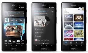 Обзор смартфона Sony Xperia ion | Новости hi tech и высоких ...
