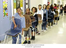 Florida, Miami, Liberty City, Lenora Smith Elementary School, Stock Photo,  Picture And Rights Managed Image. Pic. G14-624236 | agefotostock