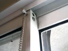 slider door lock how to add a lock to a sliding glass door how to network slider door lock