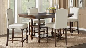 Dining Room Sets With Black  Black Dining Room Sets  SuperwupmeDining Room Set