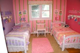Pink Bedroom Color Combinations Pink And Purple Girls Room Home Design Ideas