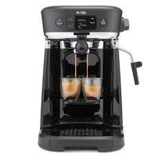 Choose from contactless same day delivery, drive up and more. Espresso Machine Coffee Maker Combo Brewers Mr Coffee