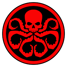 the shadiest of the shady organizations in literature pop hydra