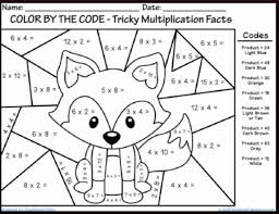Small Picture Free Math Coloring Pages Printable Pages school Pinterest