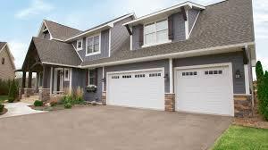 midland garage doorRanch Panel Residential Garage Door  Midland Garage Door