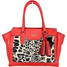 clearance coach poppy candace carryall large khaki satchels 55d25 4ba7e