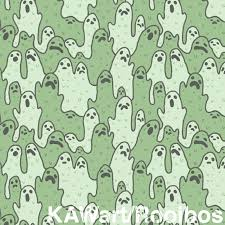 Ghost Pattern Amazing Inspiration Ideas