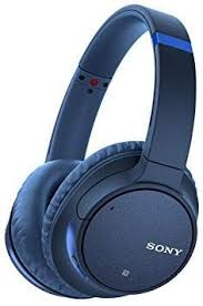 Image result for sony wh1000xm3 wireless industry leading noise canceling over ear headphones