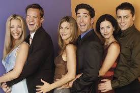 Friends fans can binge every episode of this popular show. Friends Reunion Episode Will Be A Very Real Thing On Hbo Max Polygon