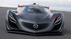 Video produced by assetto corsa racing simulator the furai, which celebrates 40 years of mazda's rotary engine and international motorsports heritage is seen here in full intimate. Mazda Furai Concept The Car That Top Gear Destroyed