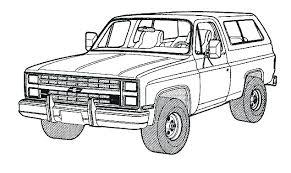 pickup truck coloring pages. Wonderful Pickup Old Truck Coloring Pages  Pickup Intended Pickup Truck Coloring Pages N