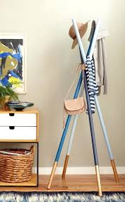 How To Make A Free Standing Coat Rack Free Standing Coat Rack Diy K Diy Free Standing Coat Rack Pinterest 90