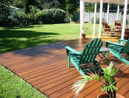 floating deck over concrete patio flush ground level deck how to build a shed floating deck