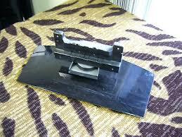 vizio tv stand replacement screws. full image for vizio tv stand replacement parts e320va 32 lcd hdtv television screws e
