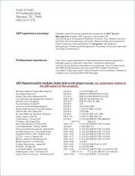 Example Of Resume Lovely Resume Profile Examples Resumes Sample