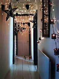 indoor christmas lighting. Contemporary Christmas 27 Incredible Christmas Lights Decorating Projectshomesthetics 15 For Indoor Lighting
