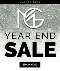 o everyone makeup geek s end of the year s and are here make sure to check to go and check out makeupgeek use this link to activate