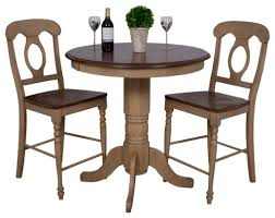 round pub table and chairs bing images