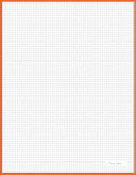Print Graph Paper In Word Grid Paper Print Out