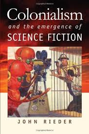strange horizons on defining sf or not genre theory sf and on defining sf or not was first published in science fiction studies 2010 11 37 191 209 it won the 2011 science fiction research association pioneer
