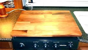 glass top stove cover stove top cover glass cover stove top covers for glass top stove