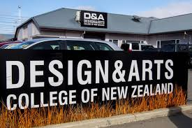Design And Arts College Nz Former Tutors Speak Out After Courses Axed At Christchurchs
