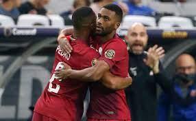 Qatar beat El Salvador 3-2 to reach ...