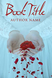 red rose book cover